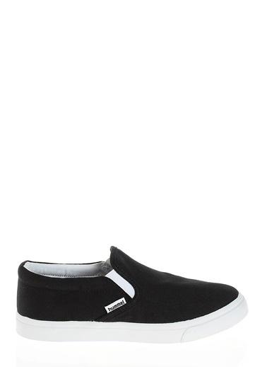 Hummel Kız Çocuk Agoptos Spor Ayakkabı E64349-2001 Siyah